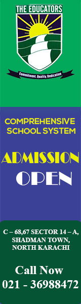 THE EDUCATORS COMPREHENSIVE SCHOOL-TALEEMIHUB.COM