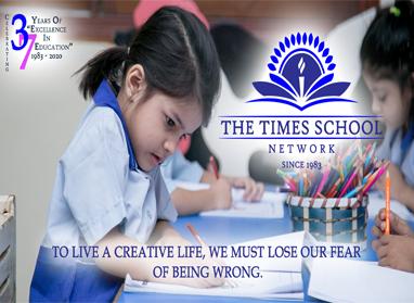 The Times School School In Karachi - Taleemi Hub