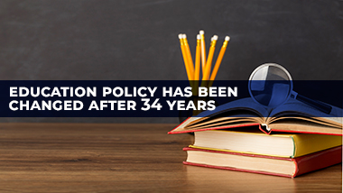 Education Policy has been changed after 34 years School In Karachi - Taleemi Hub