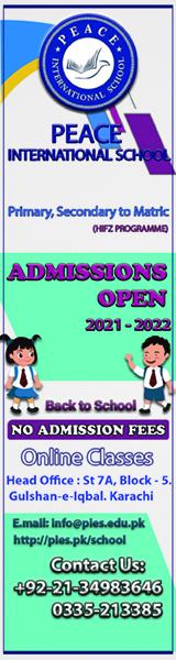 peace interantional school-taleemihub.com