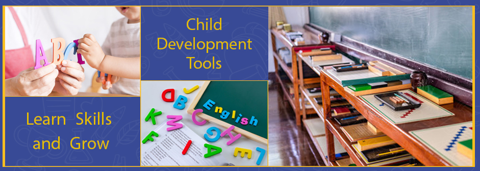 Five Stages of Child Development