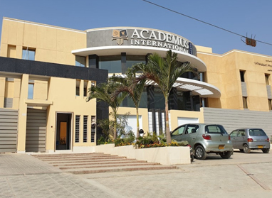 ACADEMUS INTERNATIONAL SCHOOL -TALEEMIHUB.COM