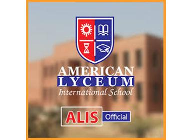 American Lyceum School school in lahore
